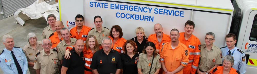 Cockburn State Emergency Service