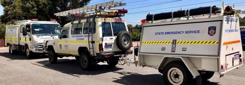Cockburn State Emergency Service